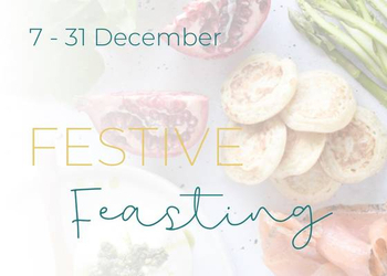Festive Feasting Celebration with Whole Grains